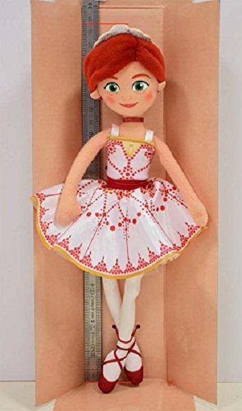 Poupée Ballerina Félicie - 30 cm