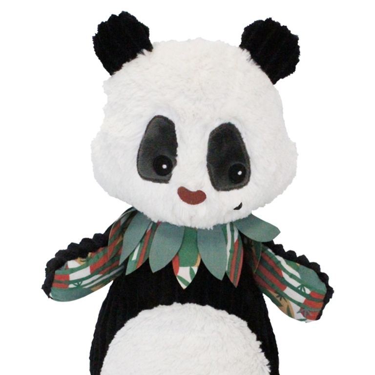 Peluche Rototos le Panda - 36 cm