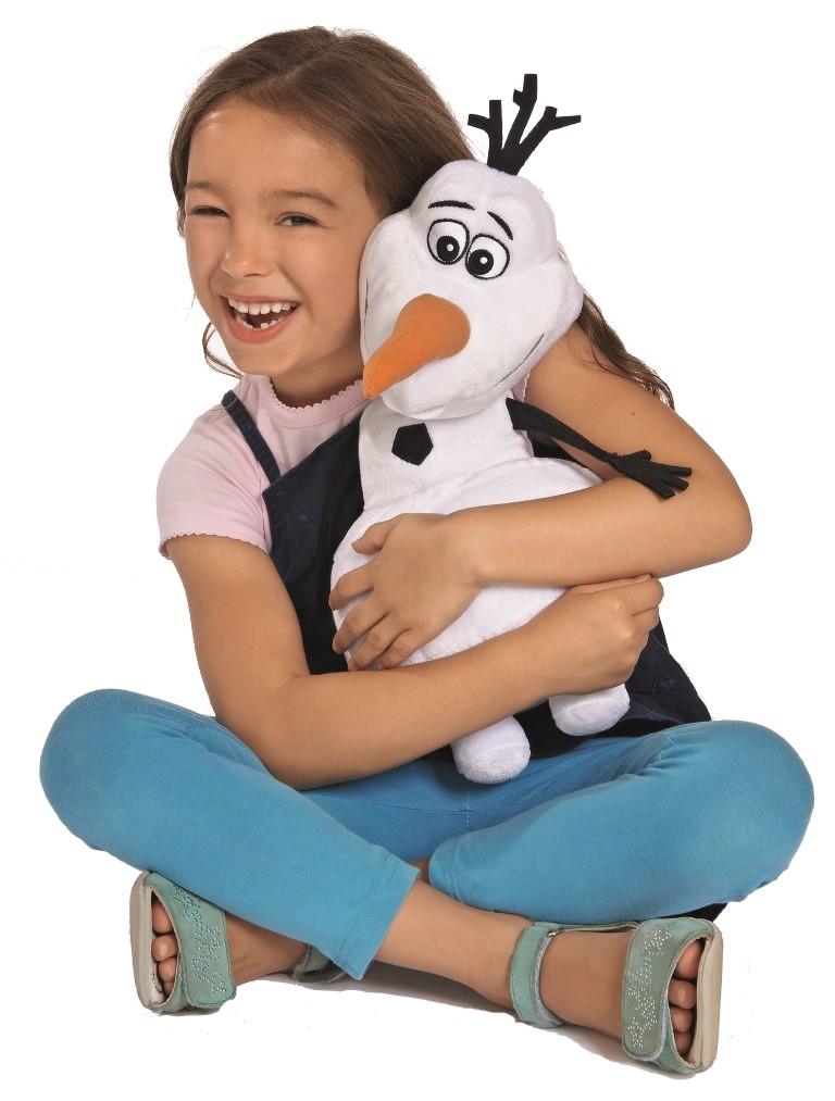 Peluche Olaf  Frozen - 50 cm