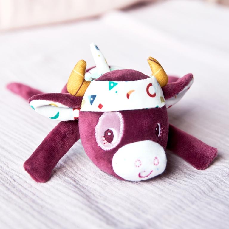 Mini Dansant Vache Rosalie