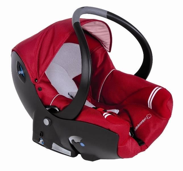 b b confort poussette high trek oxygen red. Black Bedroom Furniture Sets. Home Design Ideas