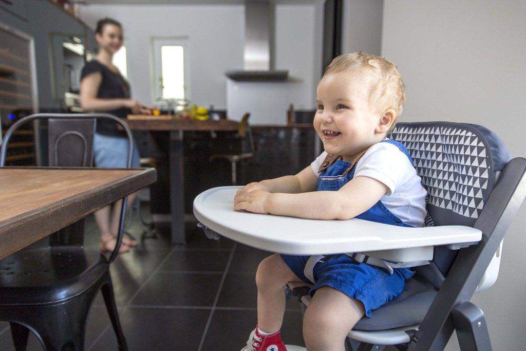 babymoov coussin confort chaise haute light wood zinc. Black Bedroom Furniture Sets. Home Design Ideas