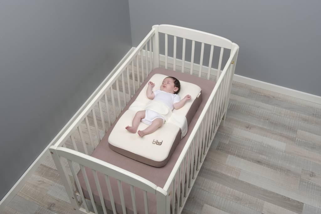 Babymoov matelas bibed doudouplanet - Matelas anti reflux pour bebe ...