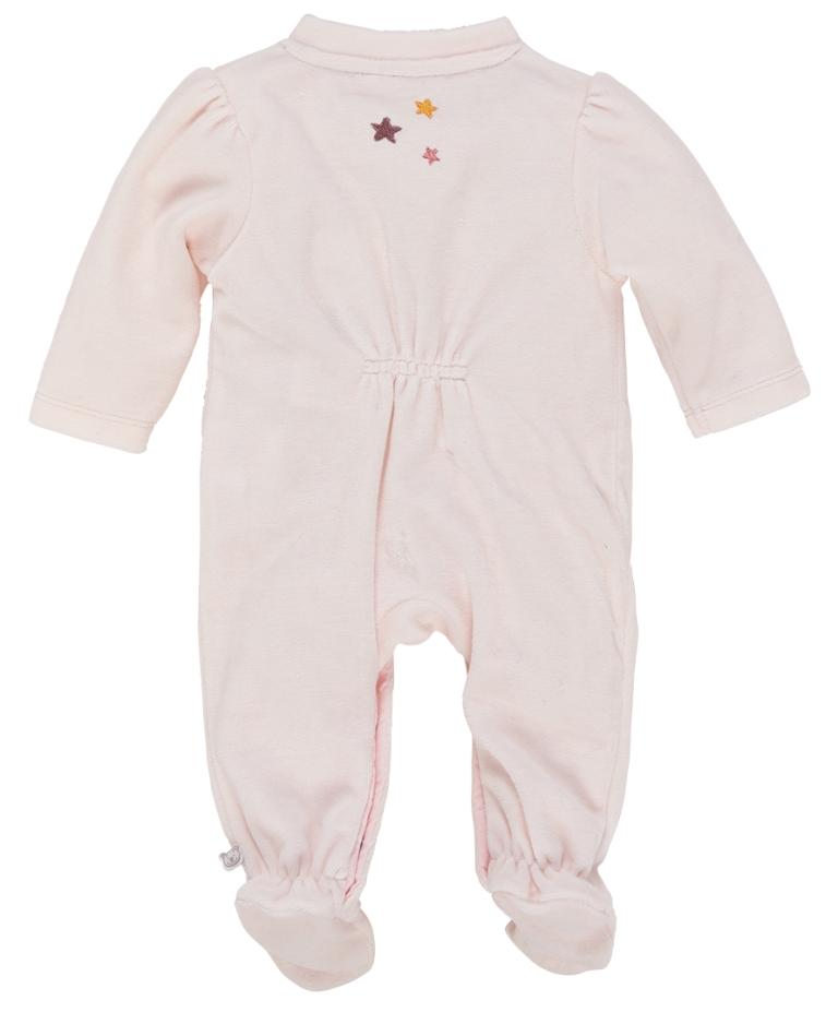 Pyjama Mia et Victoria Rose Cocoon - 3 mois