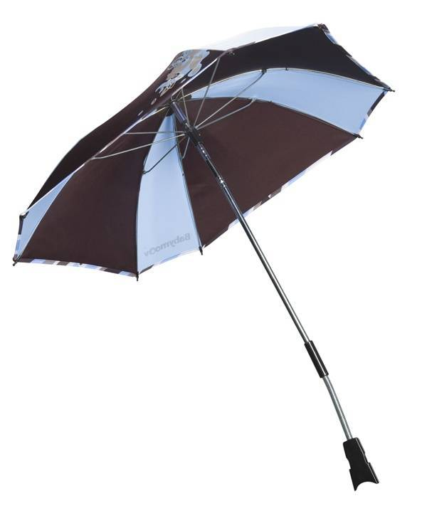babymoov ombrelle anti uv chocolat bleu. Black Bedroom Furniture Sets. Home Design Ideas