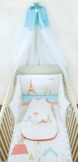 candide ciel de lit paris doudouplanet. Black Bedroom Furniture Sets. Home Design Ideas