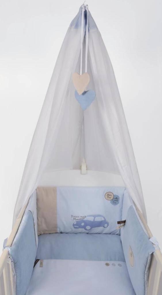 candide ciel de lit petit dandy doudouplanet. Black Bedroom Furniture Sets. Home Design Ideas