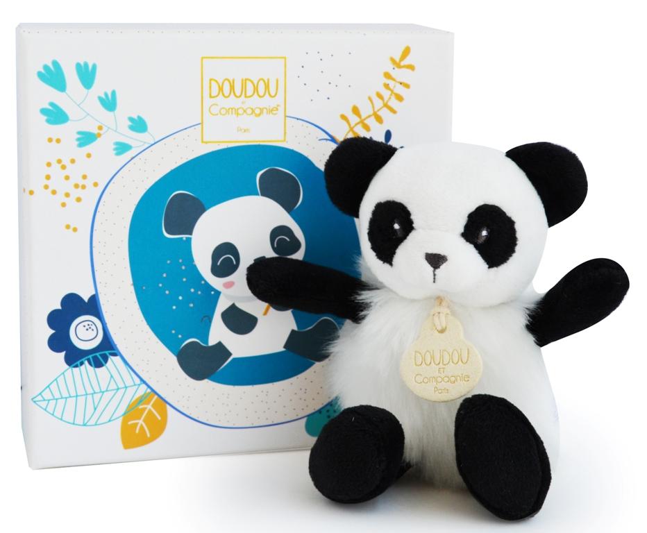 Peluche Panda Minizoo