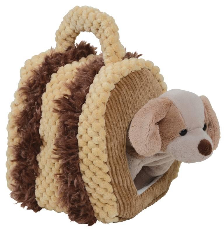 Histoire d ours la petite maison du chien for Petite maison pour chien
