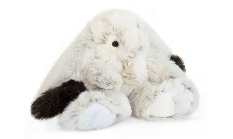 Peluche Lapin Ulysse Softy - 20 cm