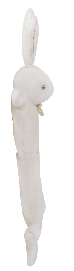 Doudou Lapin Crème Perle