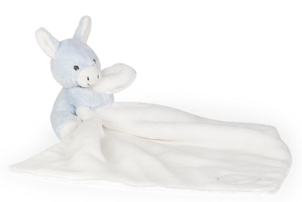 Doudou Ane Régliss Bleu Les Amis Babies