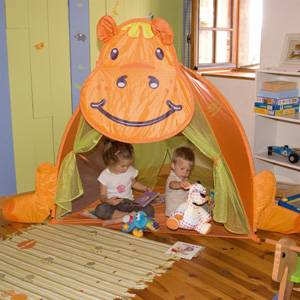 babymoov tente anti uv hippo doudouplanet. Black Bedroom Furniture Sets. Home Design Ideas