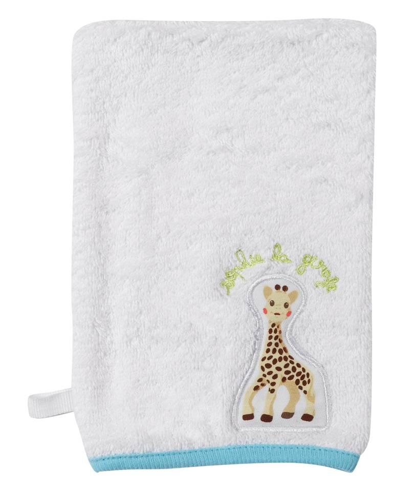 vulli trousse de toilette la girafe