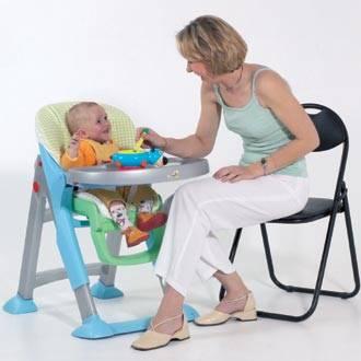 babymoov chaise haute doudouplanet. Black Bedroom Furniture Sets. Home Design Ideas