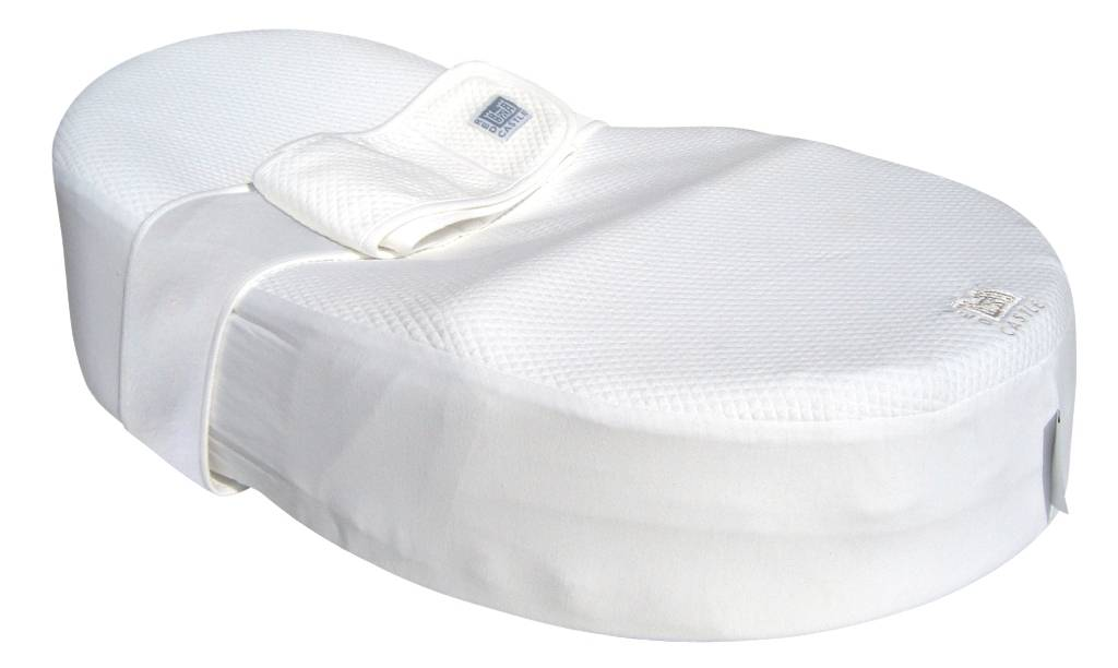 Cocoonababy T3 Blanc