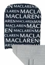Maclaren assise poussette maclaren navy silver - Matelas poussette maclaren ...