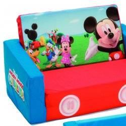 canap mickey - Fauteuil Mickey