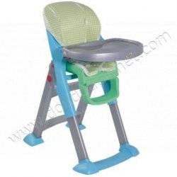 Chaise Chaise Haute Haute Babymoov Doudouplanet Doudouplanet xQCWdEorBe