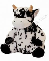 peluche geante vache