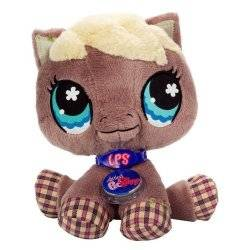 Hasbro peluche petshop vips cheval doudouplanet - Cheval petshop ...