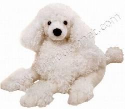Gund Peluche Poodle Caniche