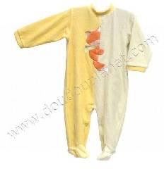Bengy Pyjama Lucas