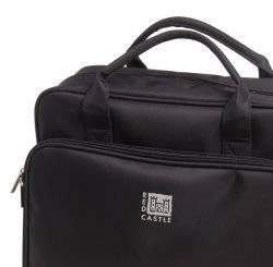 red castle sac langer classic bag noir. Black Bedroom Furniture Sets. Home Design Ideas
