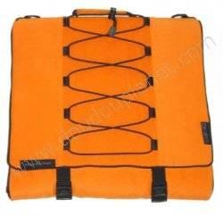 Gr8x Sac à Langer Orange