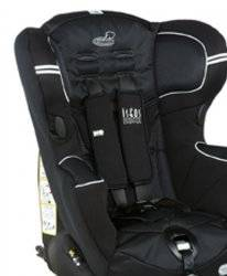 b b confort si ge auto is os isofix oxygen noir. Black Bedroom Furniture Sets. Home Design Ideas