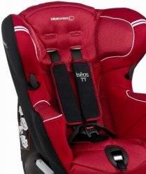 b b confort si ge auto is os tt oxygen red. Black Bedroom Furniture Sets. Home Design Ideas