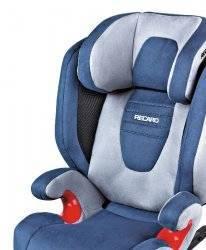 Siège Auto Monza Seatfix Bellini Steel Blue