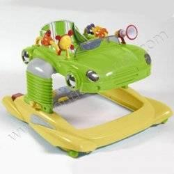 babymoov trotteur voiture vert doudouplanet. Black Bedroom Furniture Sets. Home Design Ideas